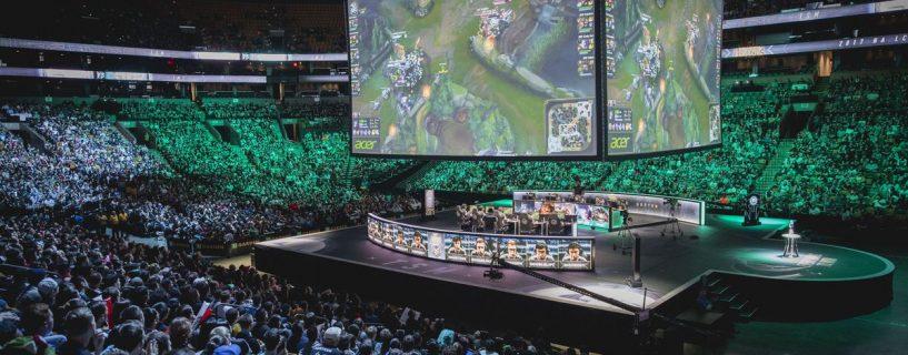 تعرف على البطولة الجديدة NA LCS Academy League في League of Legends