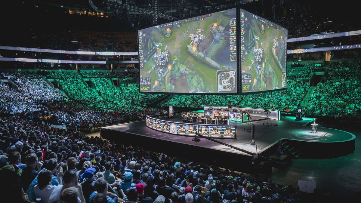 Photo of Get to know about the new NA LCS Academy League in League of Legends