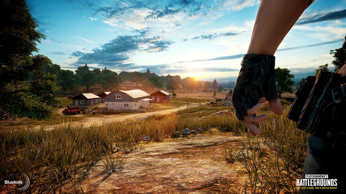 Photo of PUBG had sold 5 million copies in October alone according to report