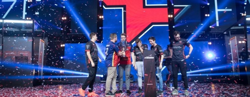 Starladder announce its fourth StarSeries i-League CS:GO event