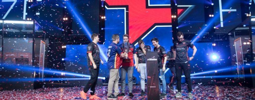 بطولة StarSeries i-League ستعود بموسم رابع وهذه أولى التفاصيل
