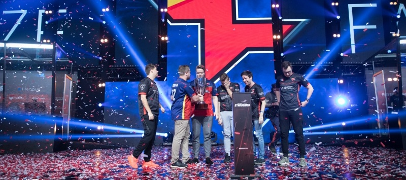 Photo of Starladder announce its fourth StarSeries i-League CS:GO event