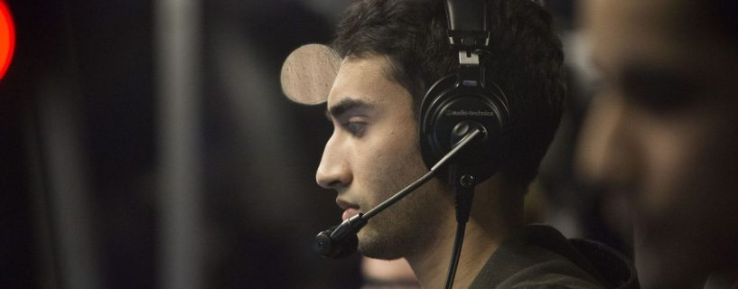 Evil Geniuses removes one of its core Dota 2 players