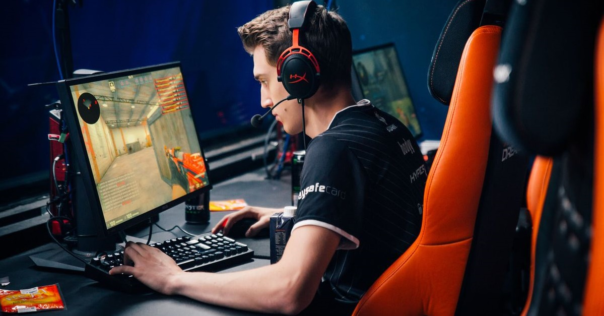 an analysis of e sports in the video gaming culture Gaming & culture forums espn dips its cleats into the e-sports pool with dota 2 partnership and analysis happening over the course of the four-day event on.