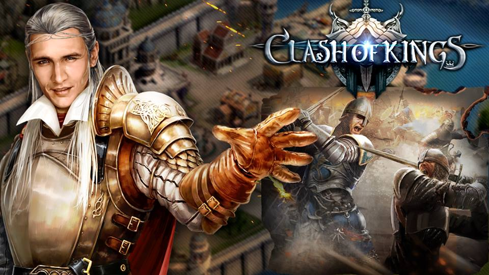 Clash of Kings astuce et triche