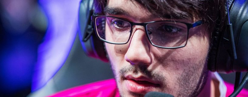 Fnatic adding Hylissang for the next season in League of Legends