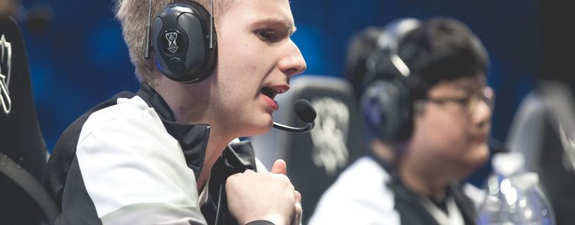 G2 Esports on the way to join Jankos for the next season in League of Legends