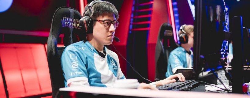 KT Roslter pick up Rush and more for the next season in League of Legends