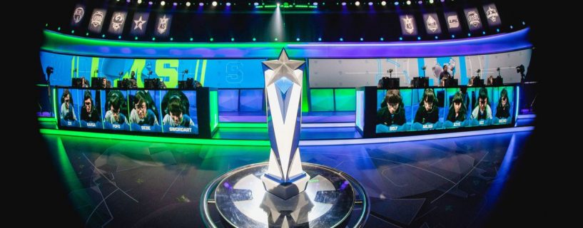 LPL defeats LMS to claim All-Stars throne in League of Legends