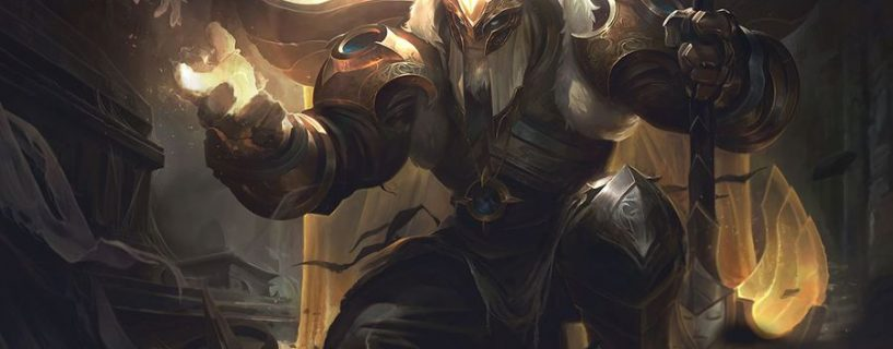 The changes upcoming with Patch 7.24B in League of Legends