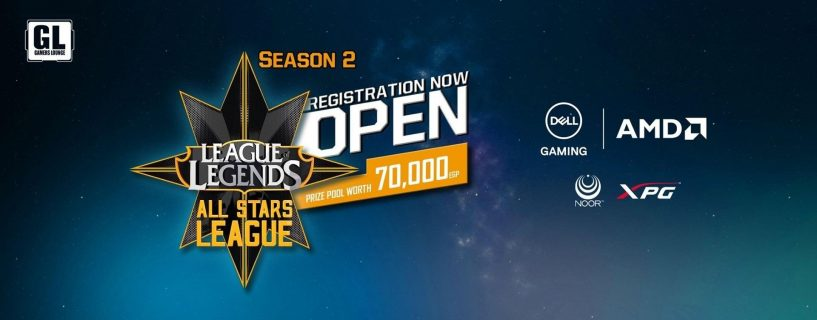 ASL League of Legends returns in Season 2 with bigger prizes and more competition