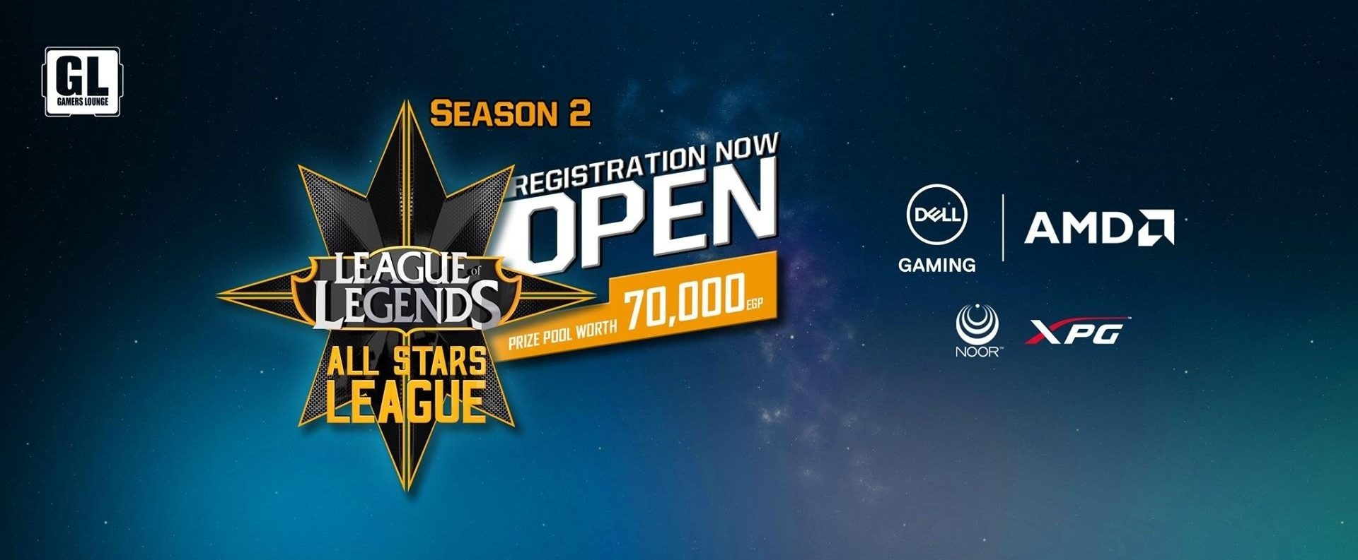 Photo of ASL League of Legends returns in Season 2 with bigger prizes and more competition