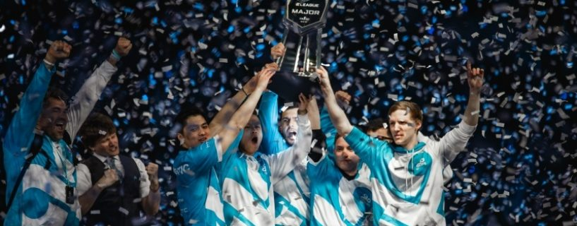 بطولة ELEAGUE Major 2018 تصدم العالم بهوية الفائز في النهائيات الأخيرة!