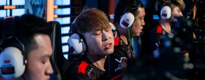 البطولة العالمية ELEAGUE Major 2018 ستفتقد حضور فريق عالمي