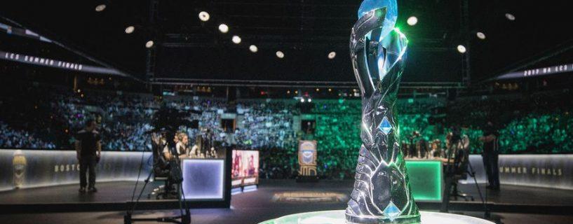 هنا تصنيف الفرق في دوري شمال أميركا NA LCS 2018 في League of Legends