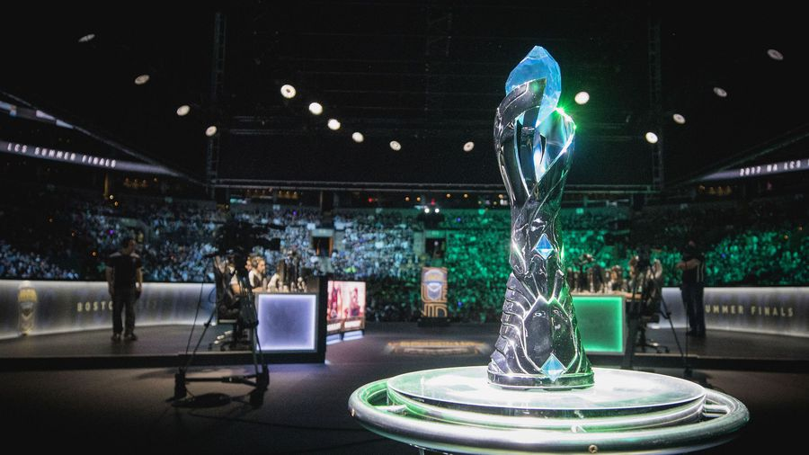 Photo of Here's the power ranking for NA LCS 2018 in League of Legends