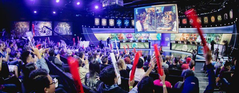 تعرف على تصنيف الفرق خلال الأسبوع الأول من دوري شمال أميركا NA LCS في League of Legends