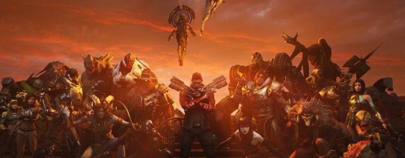 شركة Epic تطلق رصاصة الرحمة على Paragon رسمياً بعد النجاح الهائل للعبة Fortnite