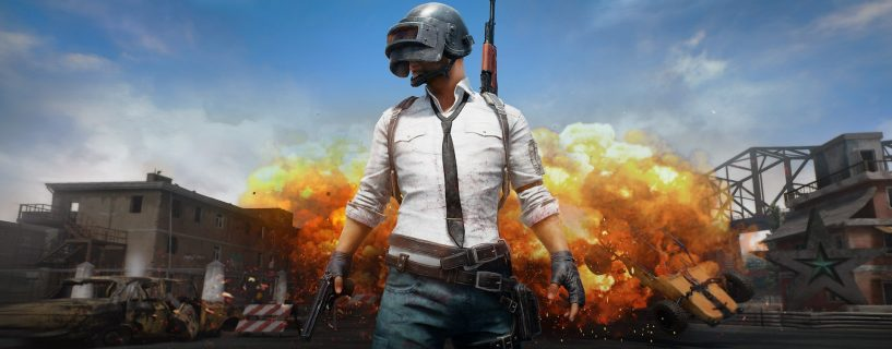 No more loud shooting at the start of PUBG matches and more changes in upcoming patch