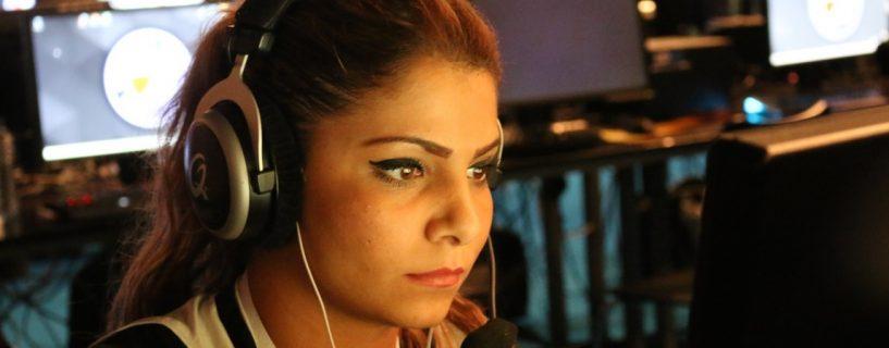 الوطن العربي يرحب بفريق CS: GO النسائي الأول في المنطقة مع الإعلان عن تشكيل RES Gaming
