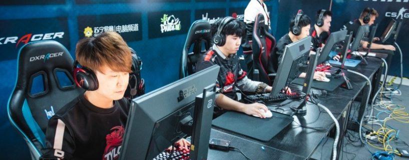 الإعلان عن الفائز بتصفيات آسيا للموسم الرابع من StarSeries i-League