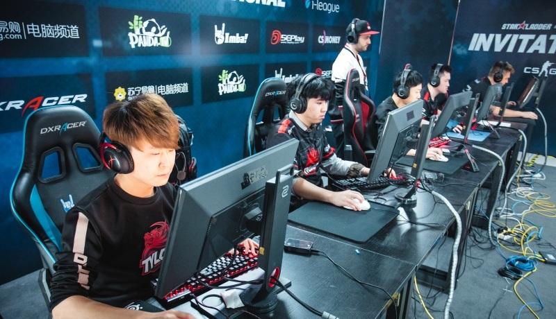 Photo of الإعلان عن الفائز بتصفيات آسيا للموسم الرابع من StarSeries i-League