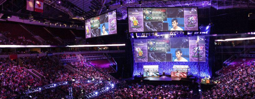 12 عاملاً يدفع الرياضة الالكترونية نحو إكتساح عالمي