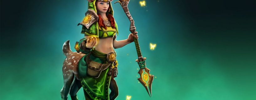 ChuaN returns to active play in DOTA 2