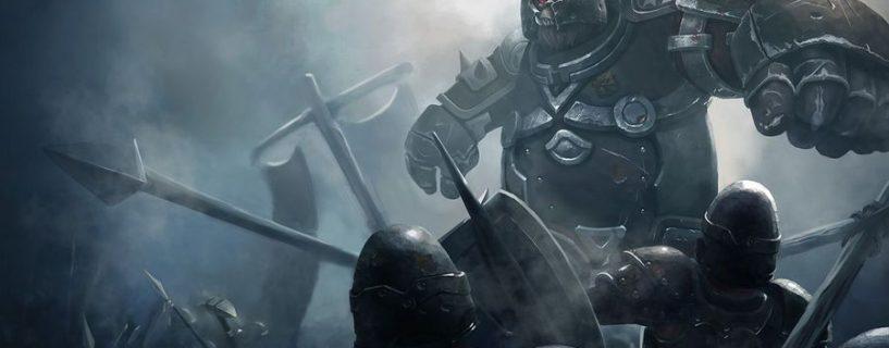 بعض التغييرات الرائعة في طريقها للبطل Nunu في League of Legends