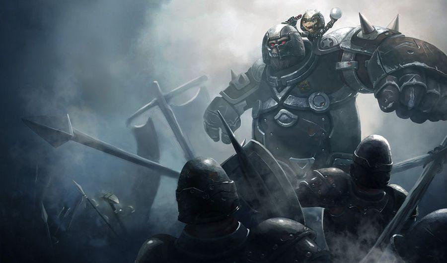 Photo of البطل Nunu يحصل على تغييرات القوى الطارئة في League of Legends