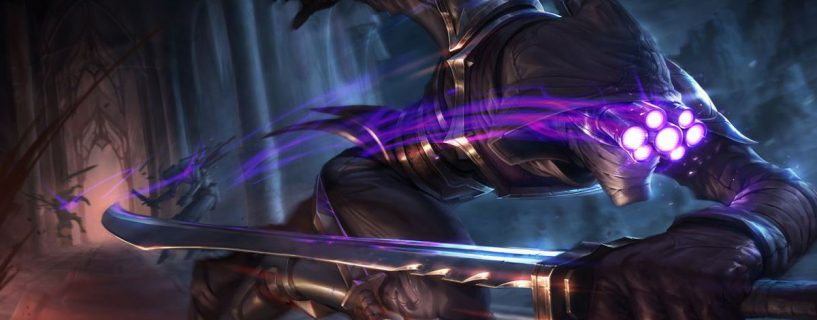 بعض التغييرات المثيرة في طريقها إلى البطل Master YI في League of Legends