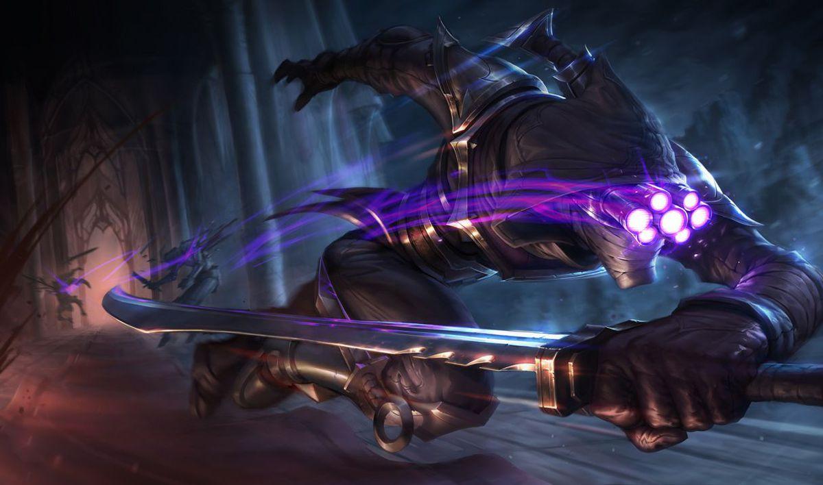 Photo of بعض التغييرات المثيرة في طريقها إلى البطل Master YI في League of Legends