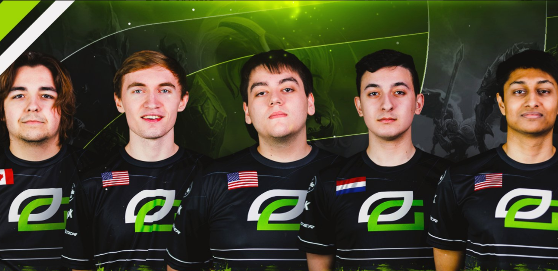 Photo of Here's OpTic Gaming full League of Legends academy roster