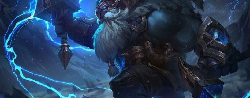 Get to know about the most interesting changes with Patch 8.2 in League of Legends