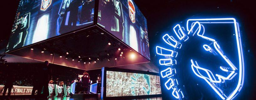 منظمة Team Liquid تنهي قائمة فريقها الأكاديمي في League of Legends