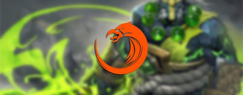 New player joins TNC to replace 1437 in DOTA 2