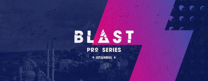 الإعلان عن نسخة جديدة من منافسات BLAST Pro Series