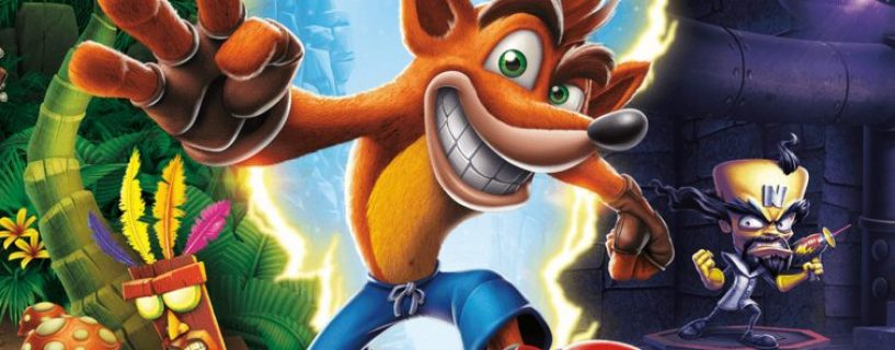 Crash Bandicoot N.Sane Trilogy might be on the way to PC and more