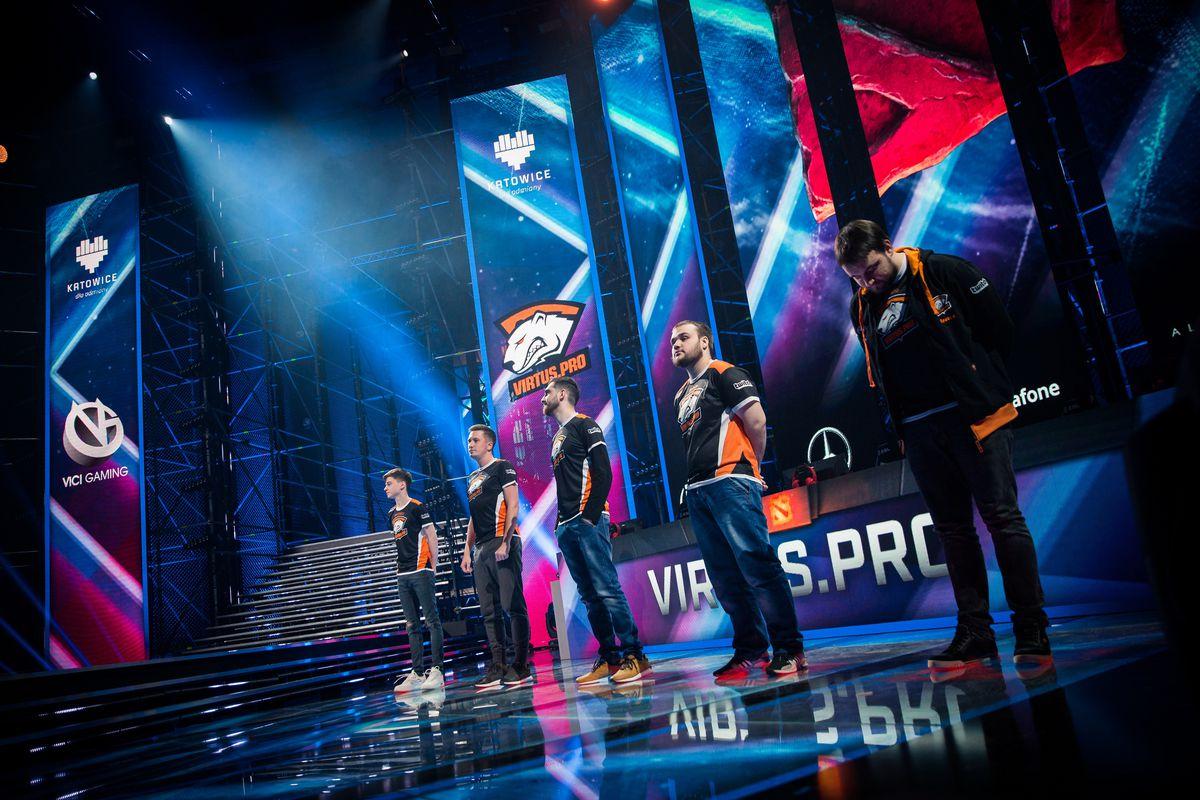 Photo of اختتام بطولة ESL One Katowice DOTA 2 في بولندا