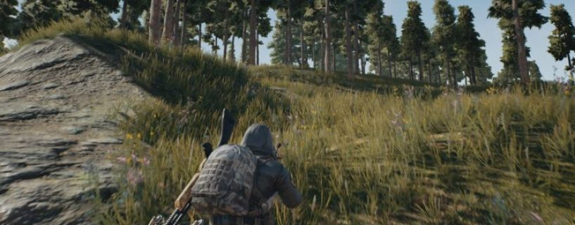 New map and changes on the way to PlayerUnknown's Battlegrounds