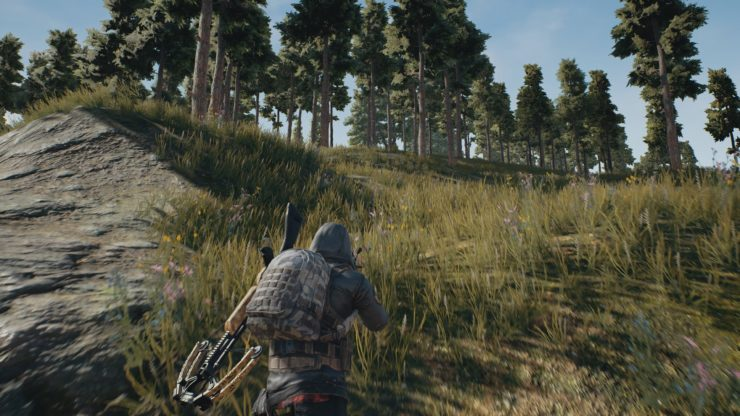 PUBG new map battlegrounds update