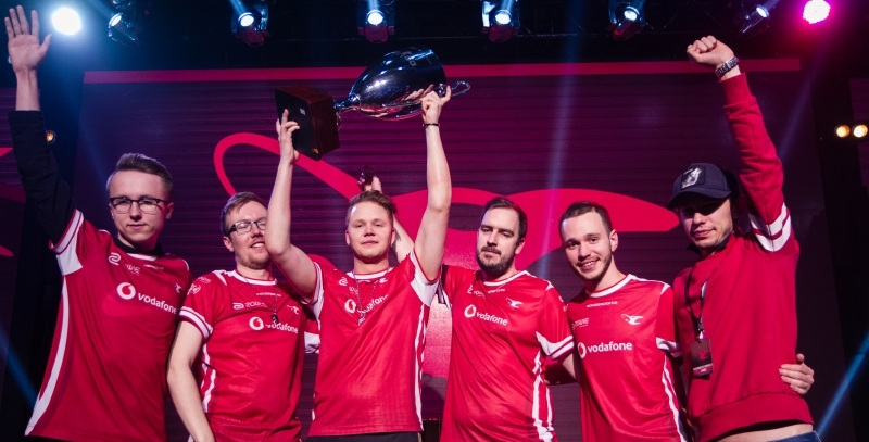 Photo of StarSeries i-League s4 ended with one winner from Europe