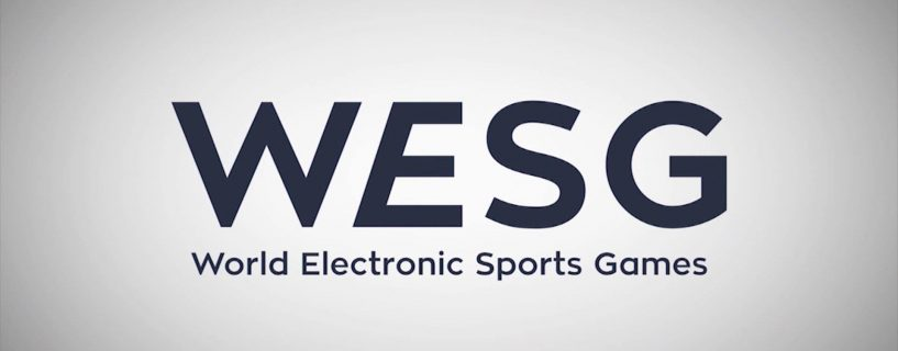 Here are the WESG North Africa DOTA 2 winners