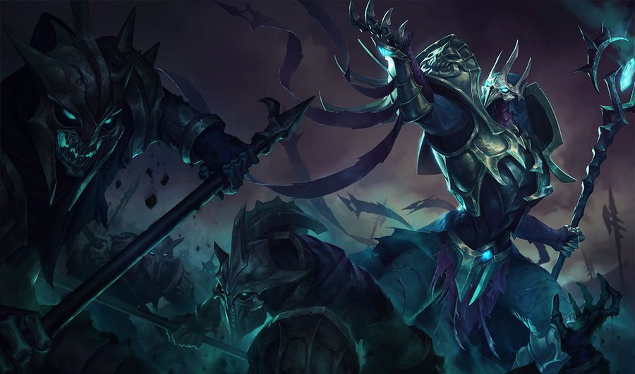 patch league of legends 8.5