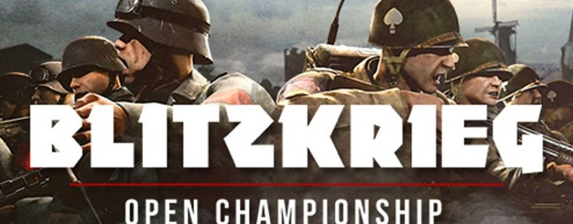 Announcing the first ever Battalion 1944 esports event