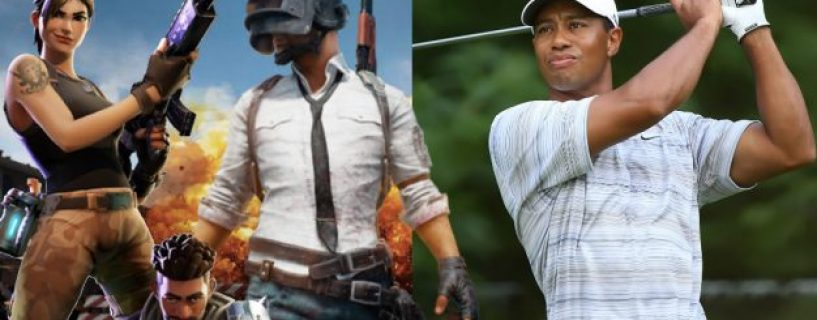 An Esports Lawyer Believes Battle Royale Could Learn from Golf to Improve Competitive Spectating