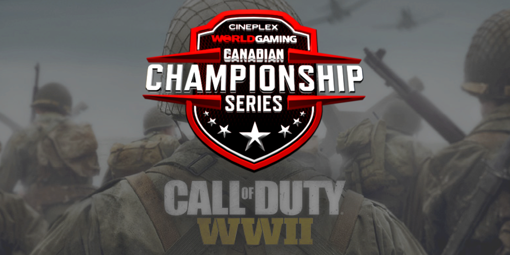 Photo of إليكم المجموعات النهائية في بطولة WorldGaming للعبة Call of Duty: WWII