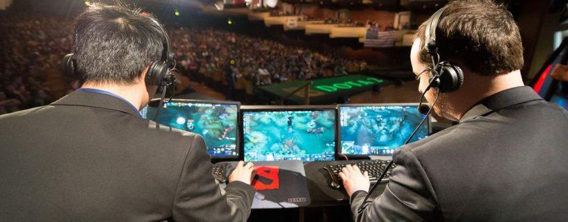 اثنان من أكبر المحللين و المعلقين يغادران عالم لعبة DOTA 2