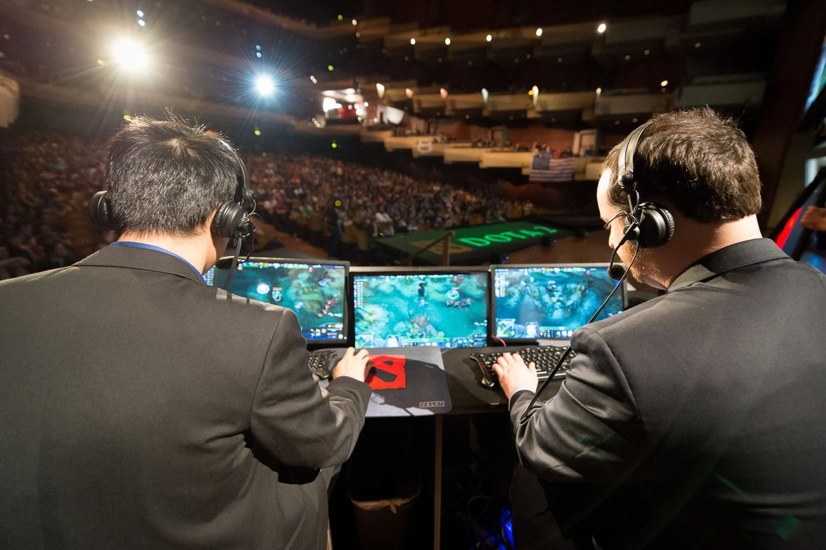Photo of Two from the biggest analysts and casters leave realm of DOTA 2