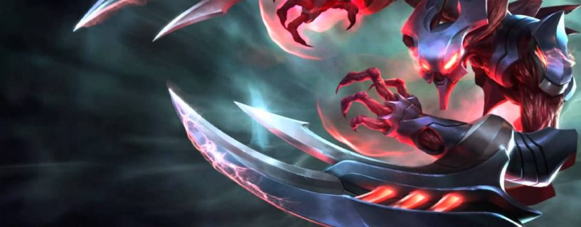 Big changes for jungle Meta with upcoming Patch 8.5 in League of Legends